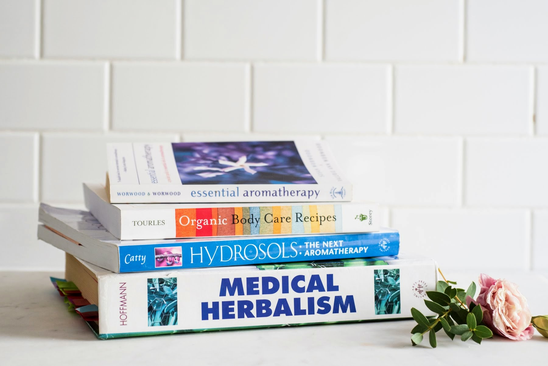 Herbal Knowledge | Kolya Naturals, Canada