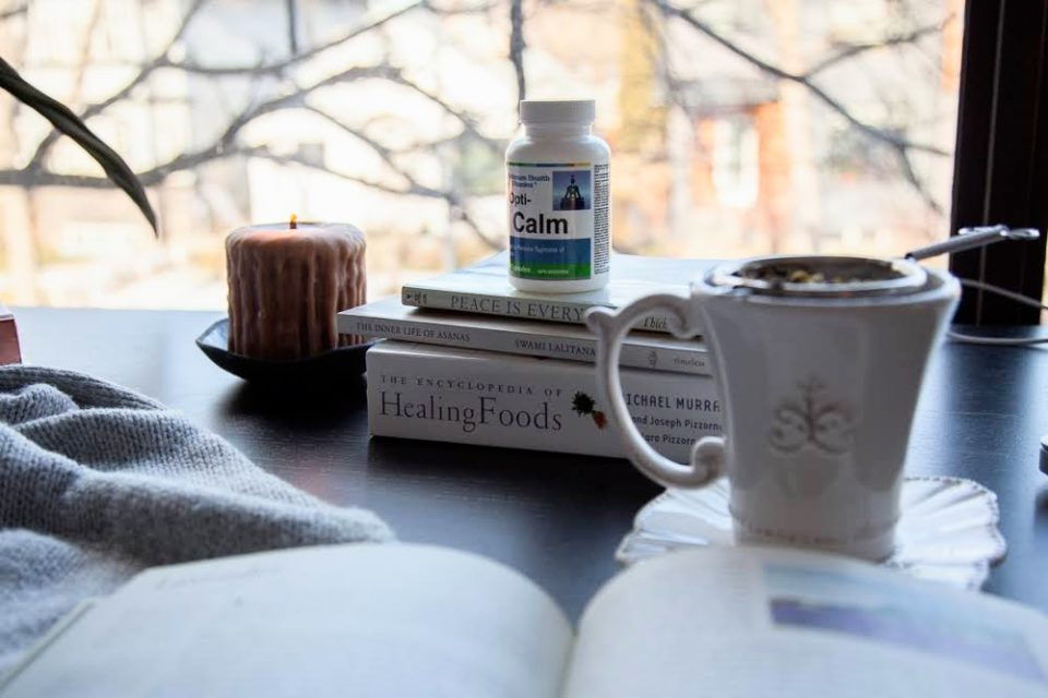 Winter Wellness Blog | Kolya Naturals, Canada