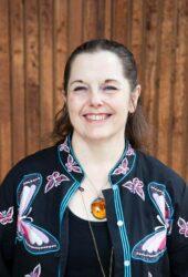 Cheryl S. (Kolya Staff)