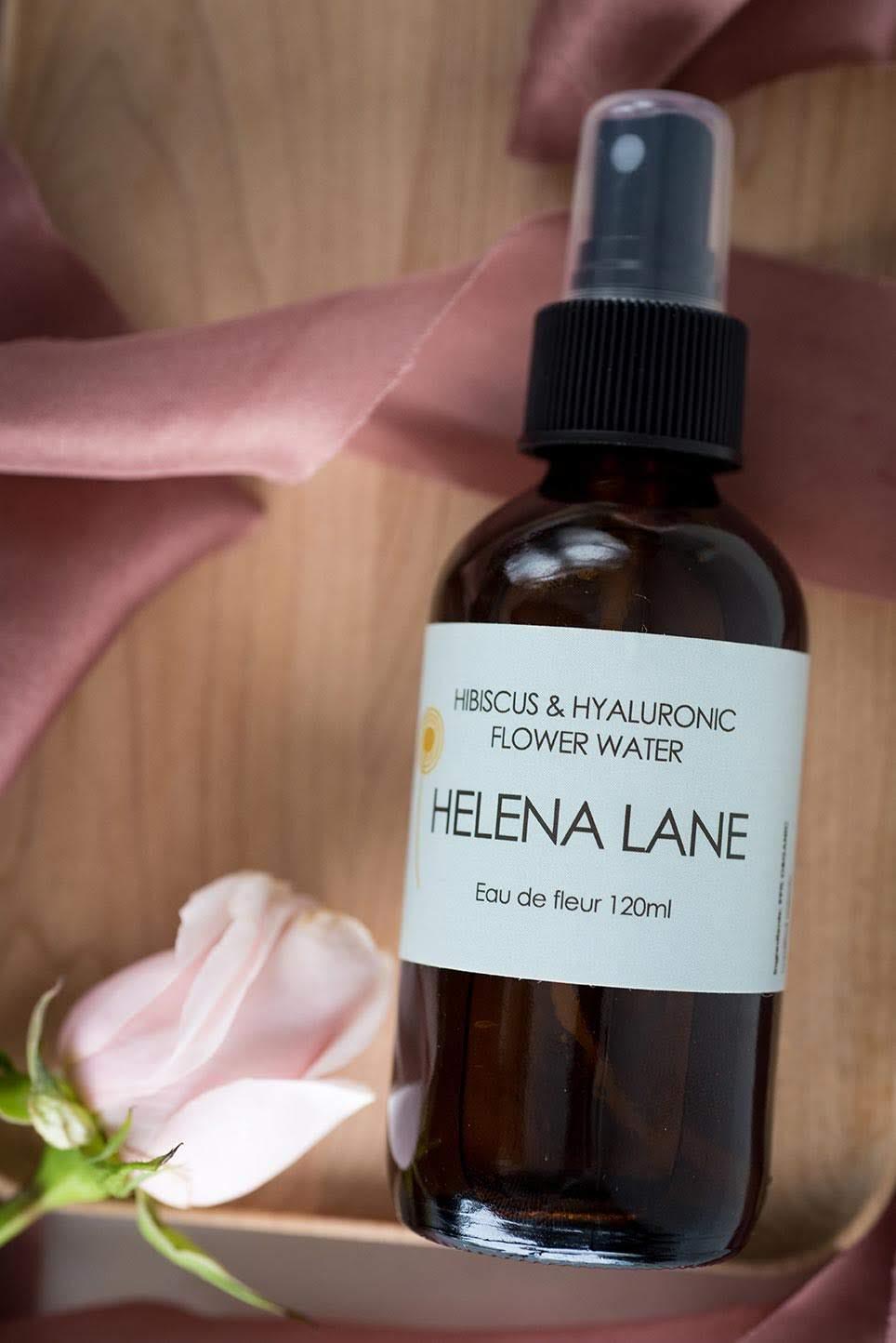 Helena Lane - Hibiscus & Hyaluronic Flower Water | Kolya Naturals, Canada