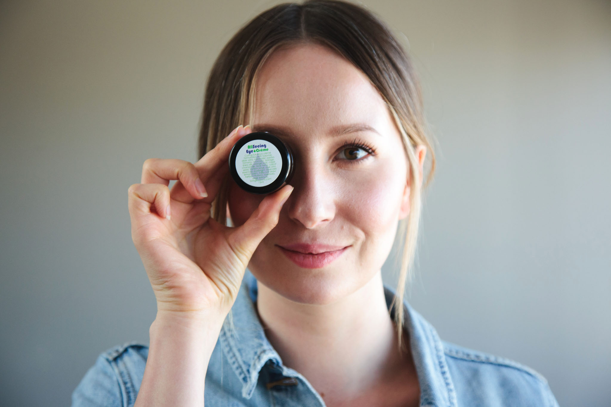 Living Libations All Seeing Eye Cream - Danielle's Spring Wakeup Favourites | Kolya Naturals, Canada