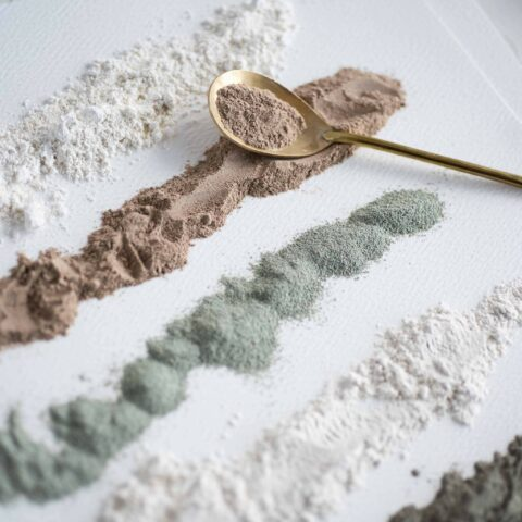 All About Clays | Kolya Naturals, Canada