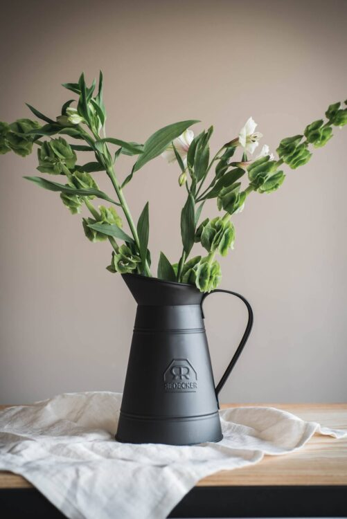 Redecker Wash Pitcher | Kolya Naturals, Canada