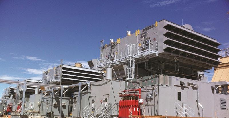 Gas Turbine Air Filtration Solutions