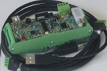 Centralina Gruppo Elettrogeno Be142 Telecontrollo Modbus