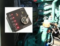 Engine Protection Module