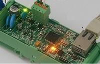 Centralina Gruppo Elettrogeno Be142 Telecontrollo TCP-IP