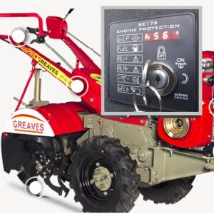 Agricolture Engine Protection