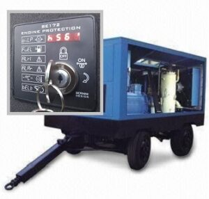 COMPRESSOR & GENERATOR PROTECTION