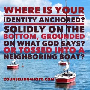 Identity Anchor