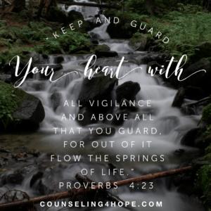 Guard Heart