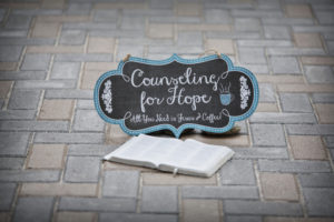 contact counseling for hope