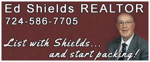Ed Shields