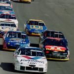 NASCAR at Pocono Raceway on Sunday