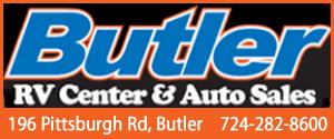 Butler RV