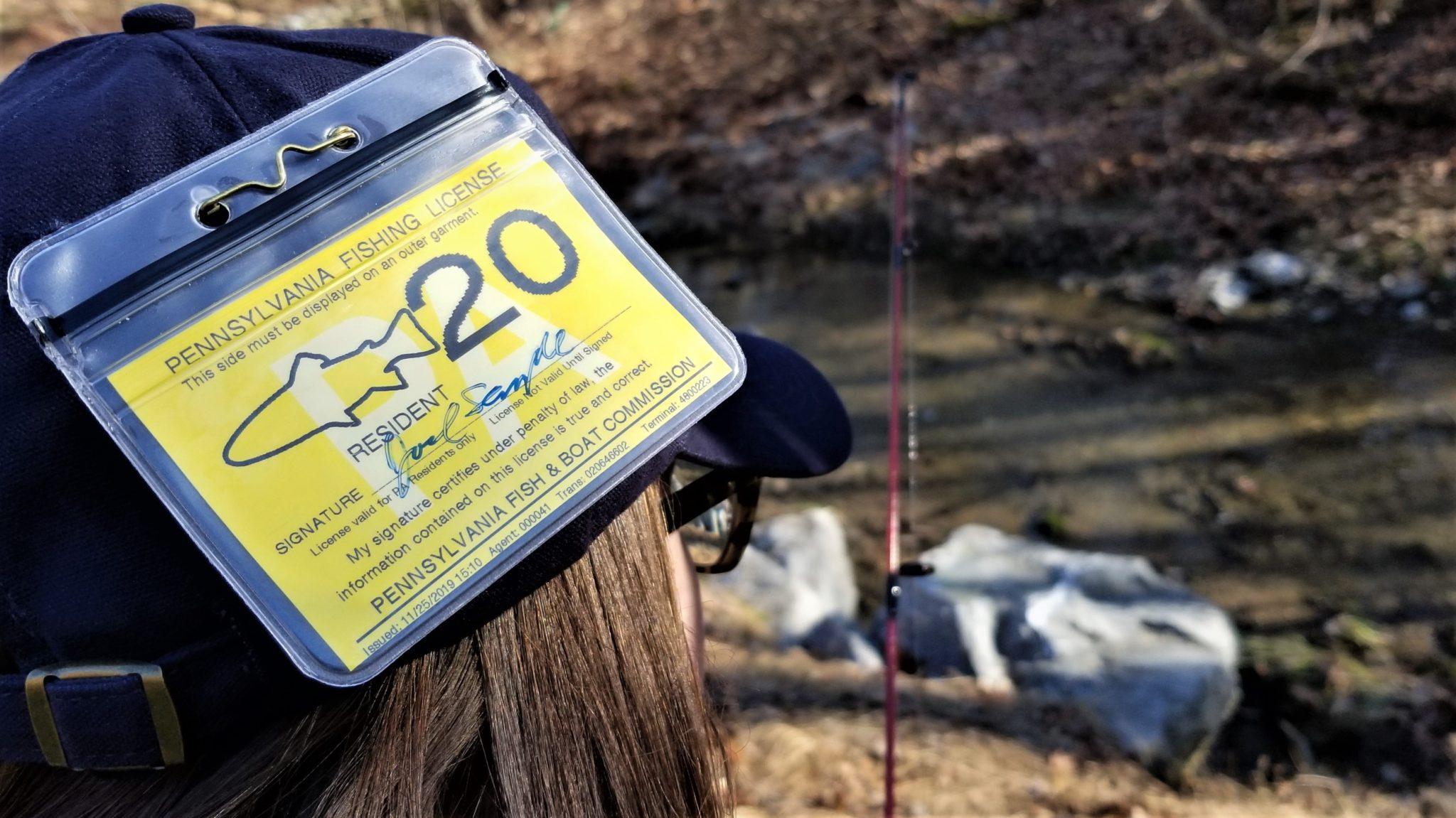 Trout Season Begins Tuesday Despite COVID-19 Pandemic