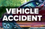 Man Injured In Route 8 Motorcycle Accident
