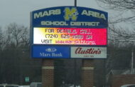 Mars School District Wants To Renegotiate Contract With Adams Twp Police