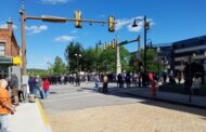 Mayor And City Council Offer Reaction To Downtown Protests