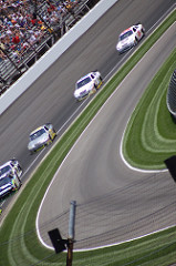 Nascar releases next round of schedule/Cup Series heads to Atlanta