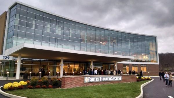 Butler Health System To Offer Antibody Testing