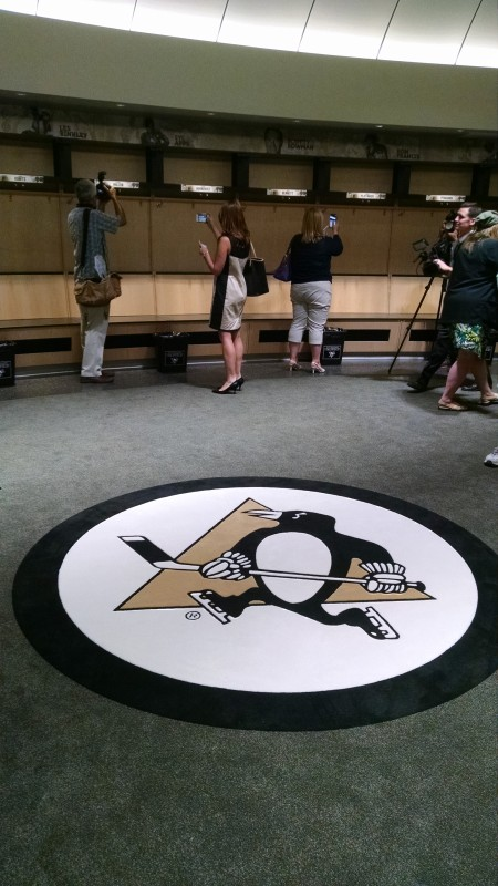 Two former Penguins headed to Hockey HOF