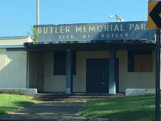 City Council Applies For Grant For Renovations To Memorial Park