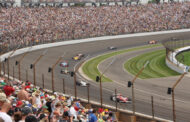 Nascar Cup Series doubleheader/Indy 500 this weekend/on WBUT