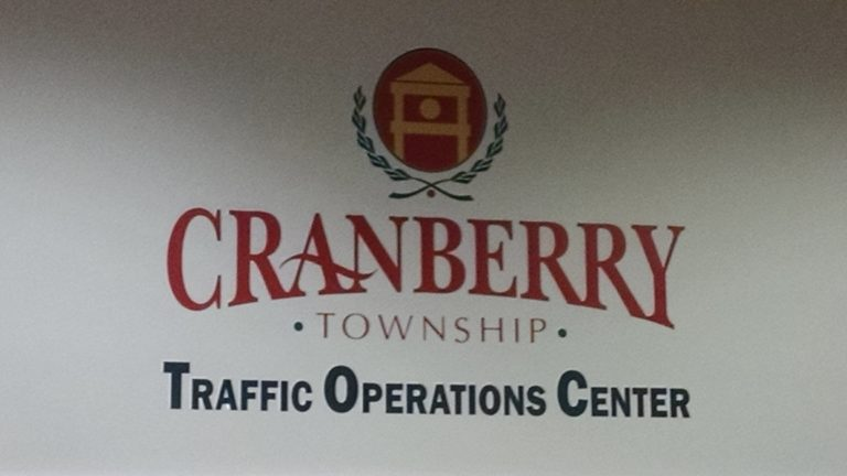Rochester Road Closes After Gas Line Struck