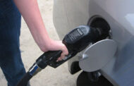 Gas Prices Fall Slightly
