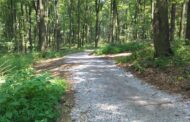 Trails Growing In Popularity In Pennsylvania