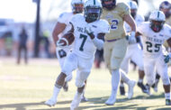 Former SRU football star to receive national honor for valor