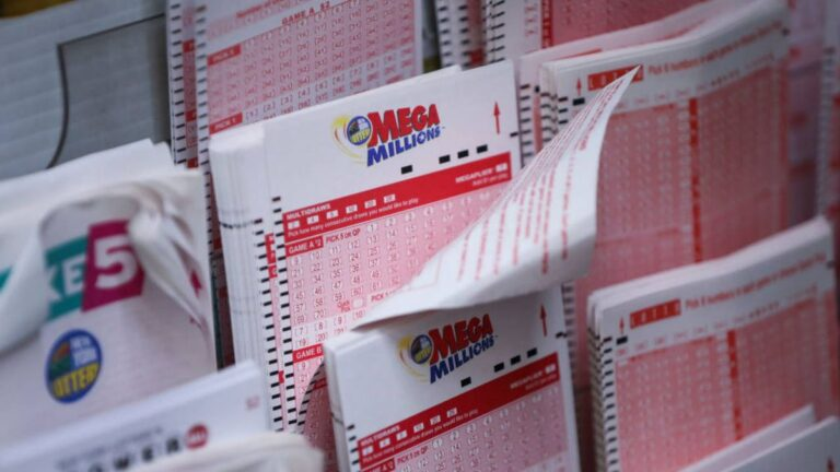 No Winners In Mega Million Jackpot