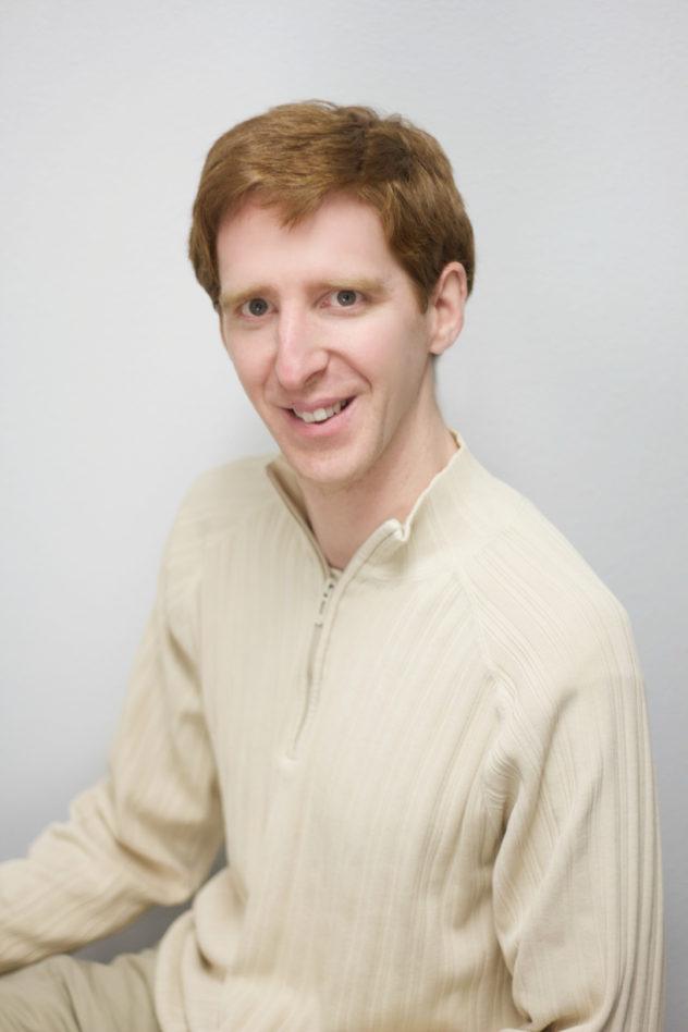 Corey Fink, Little Falls Radio News Director; KFML Afternoons, Weekdays 4-7pm