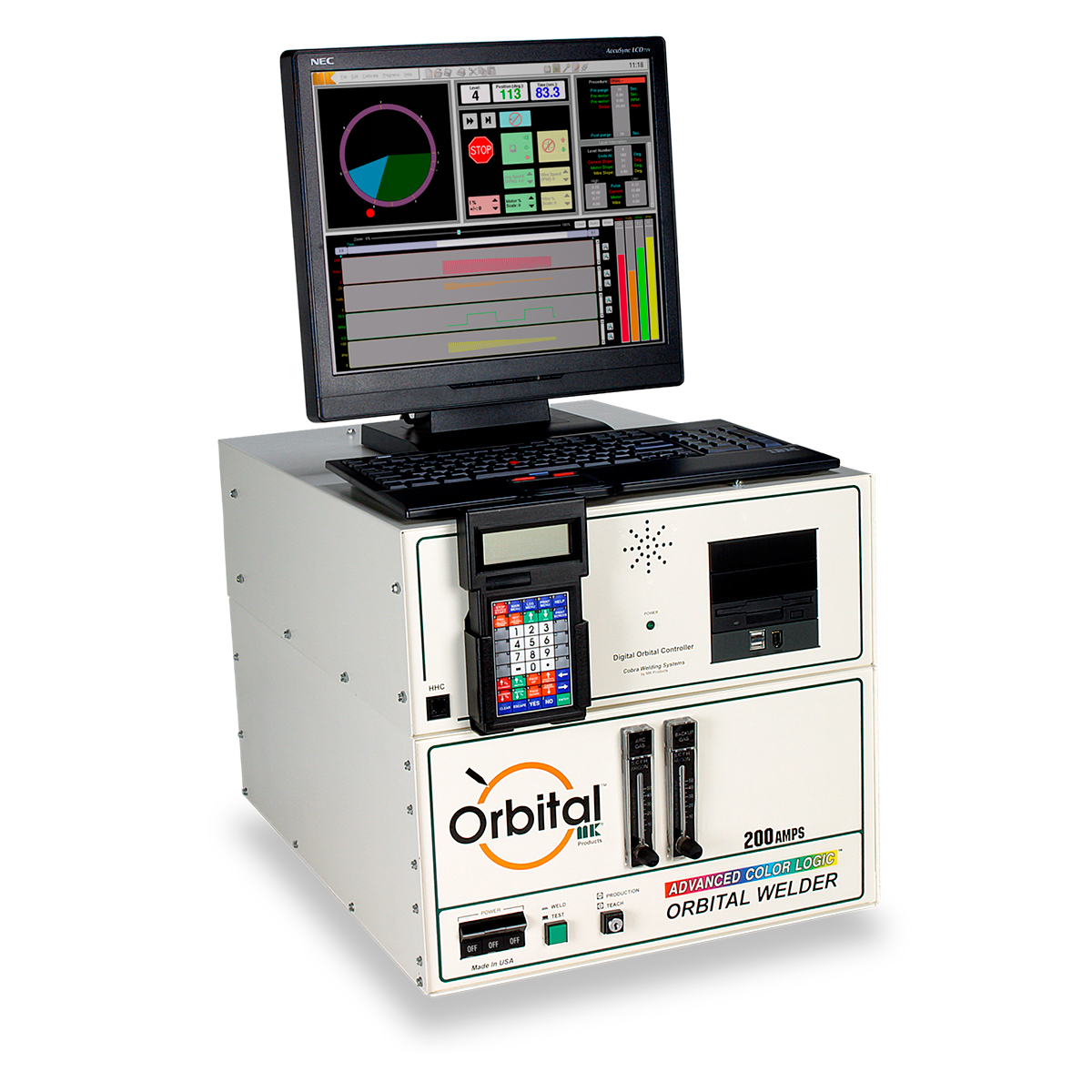 Picture of MK Products Advanced Color Logic®