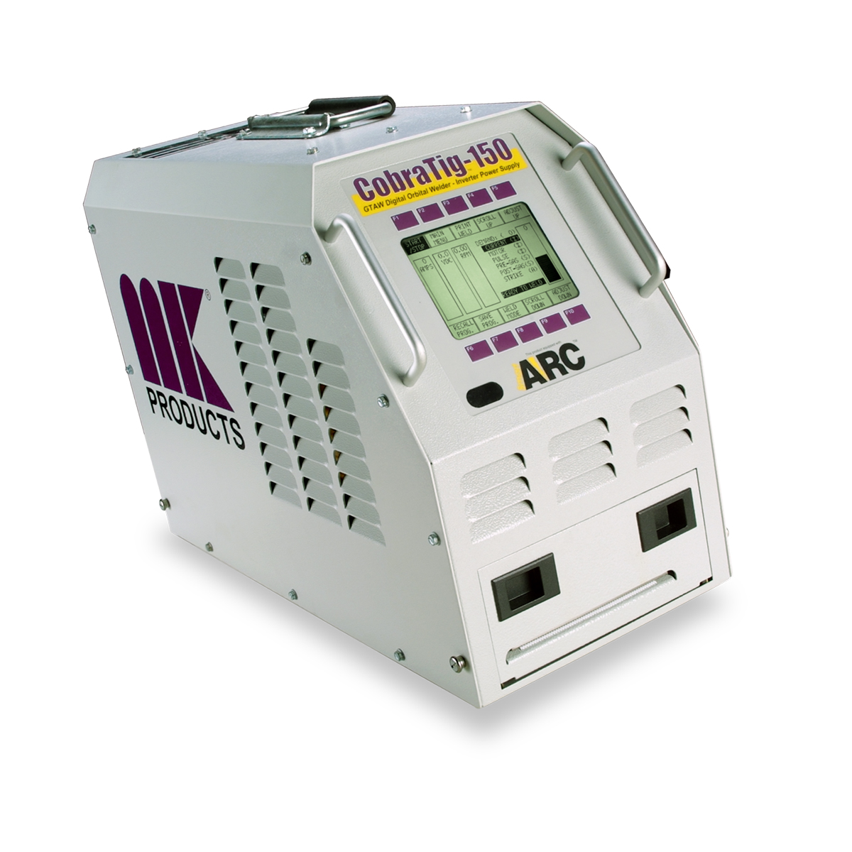 Picture of MK Products CobraTig® 150