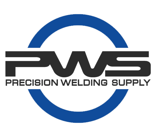 Image of the Precision Welding Supply (PWS) logo