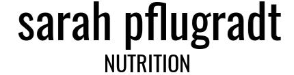 Sarah Pflugradt logo
