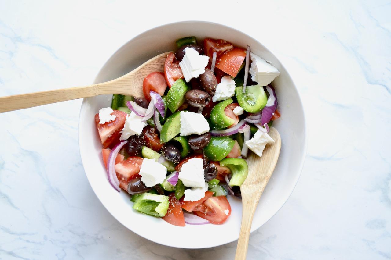 classic greek salad1