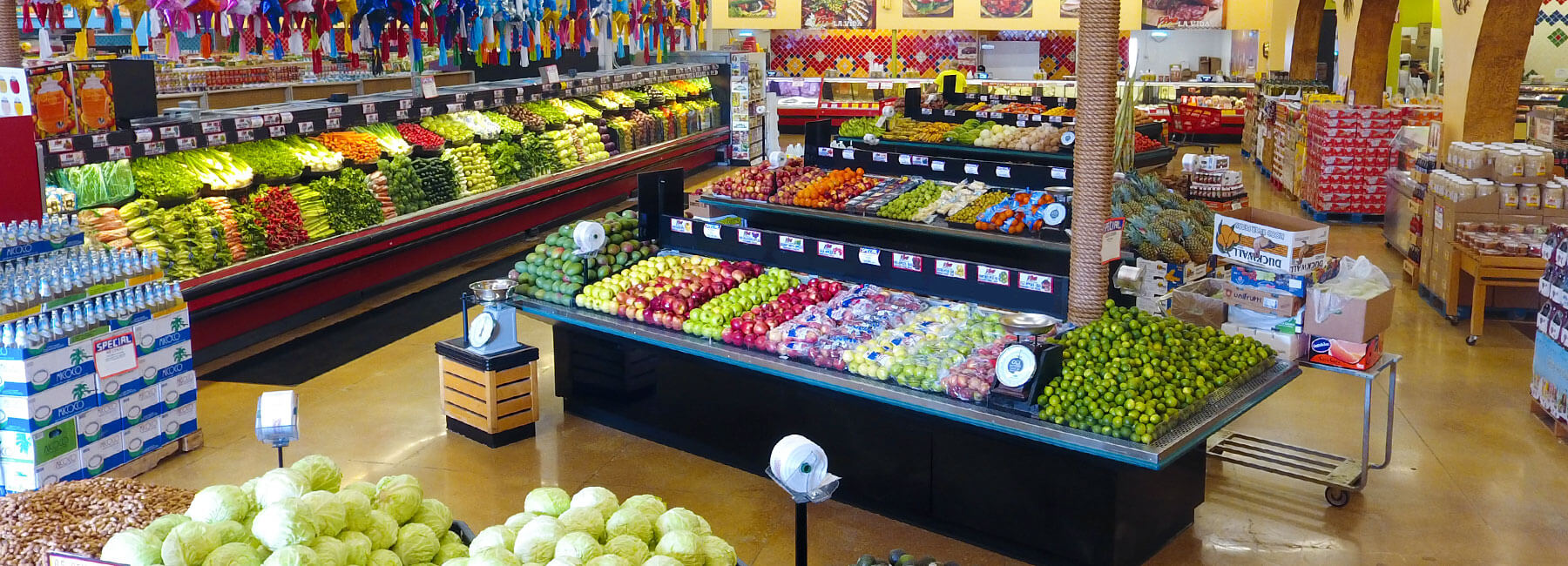 How to get rid of Supermarket Pests