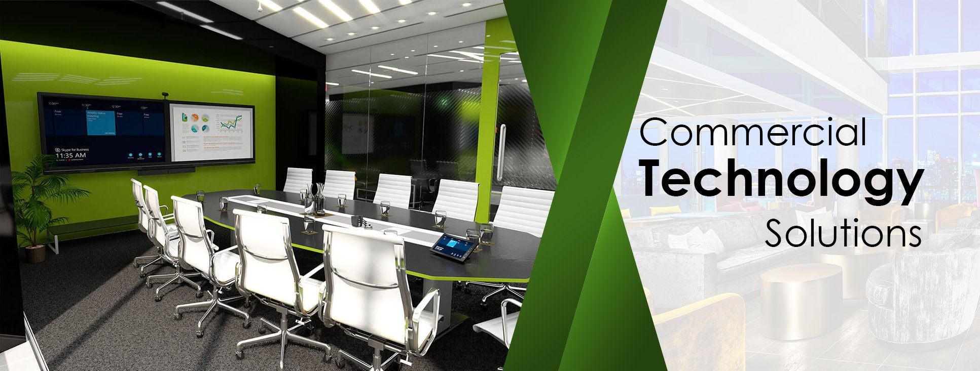 Commercial Technology Solutions
