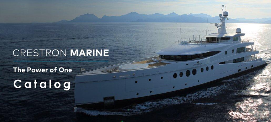 Marine Automation & Control