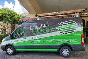 Digital Design Group