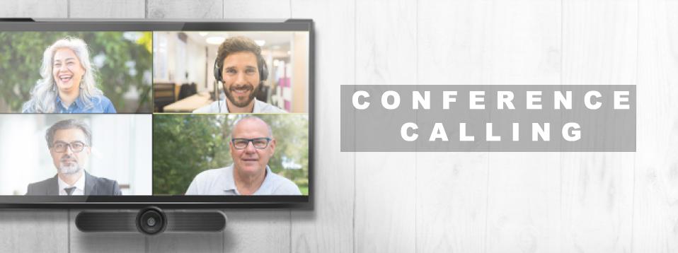 Conference Calling Sarasota