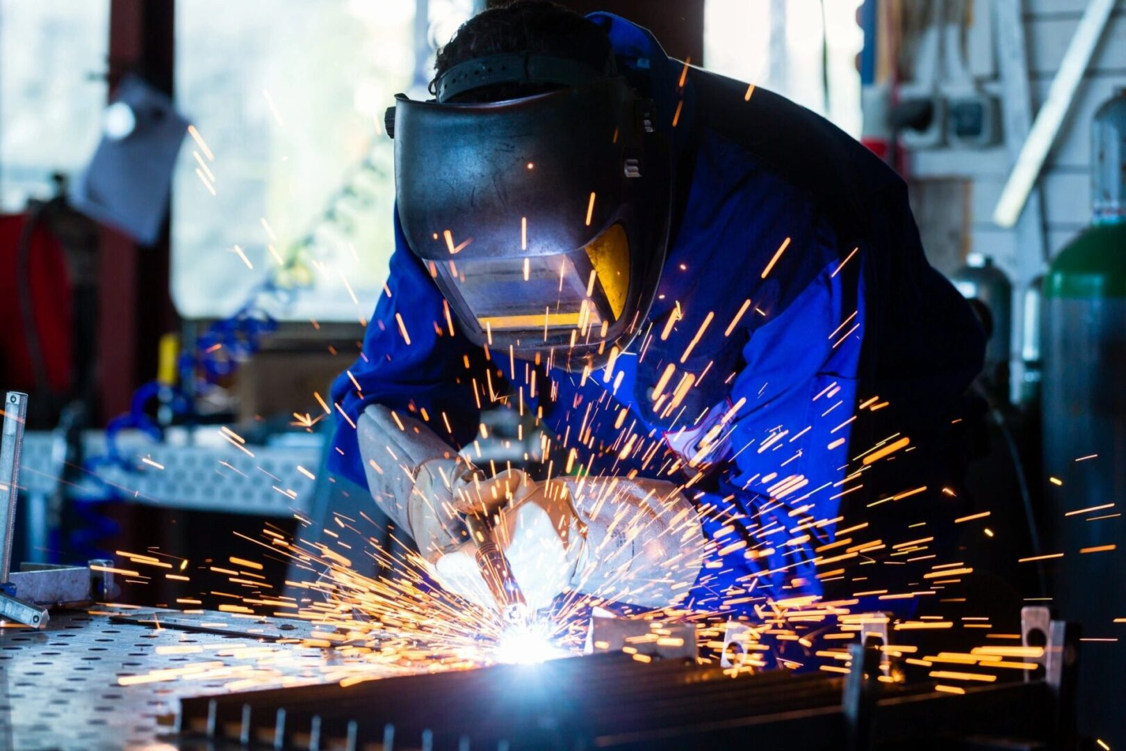 Custom Metal Fabricators, Inc. is a leading metal fabricator company in Lake Charles, LA. We offer high-quality, custom-made metal fabrication products and services to petroleum, petrochemical, paper and drilling companies. We use high-quality metal for all our products and services. Contact us today.