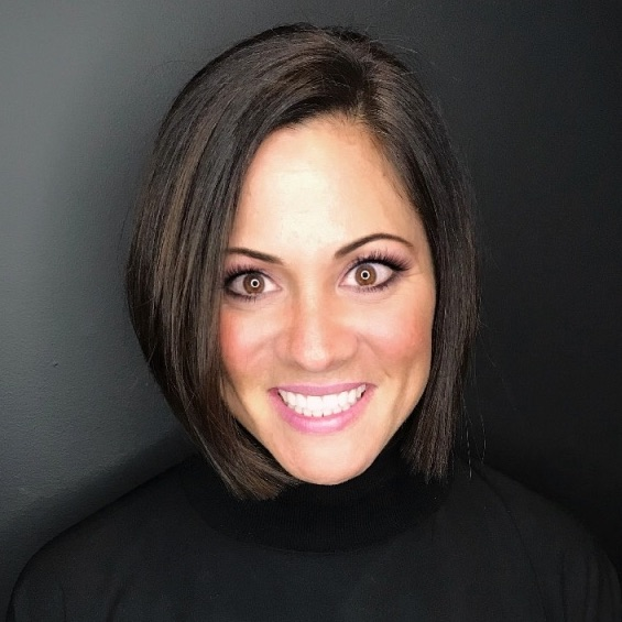 Megan Leisinger