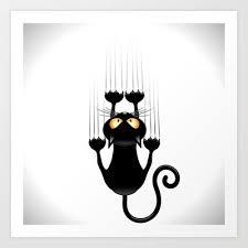 scratchingcat