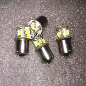 Indicator bulbs