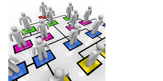 How to Create a Small Business Organizational Chart