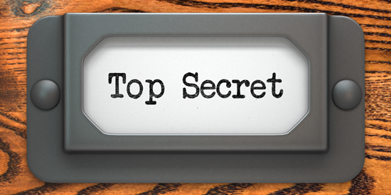 "How To Protect & Capitalize on Your Company's ""Secret Sauce"""